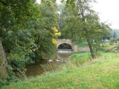 Kamenný most přesVýrovku