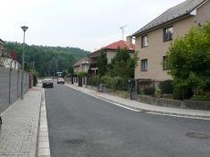 """""""Zahradní"""" ulice"""
