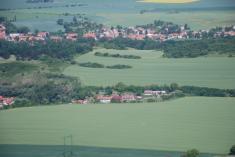 osada Chroustov
