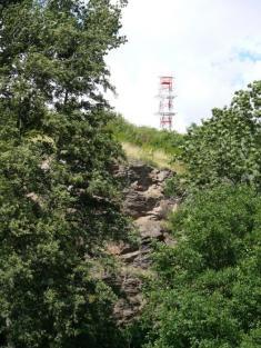 Signální věž Radim