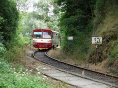 Lokální trať