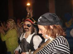 Sportovní ples 2010