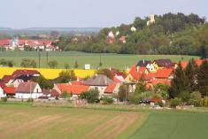 Pohled naPičhoru aDobřichov