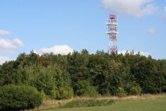 Vysílač nadRadimí